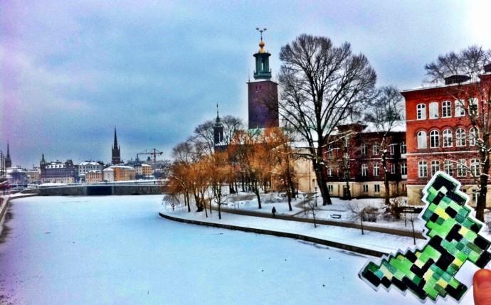 motyl sztokholm