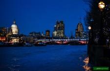 Zwiedzanie Londynu godzina po godzinie. Chodź z nami na spacer wzdłuż Tamizy! [+MAPA, WIDEO]
