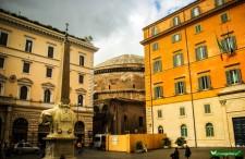 Przeglądamy: Najtańsze i polecane noclegi w Rzymie. TOP 5 tanich hoteli i hosteli
