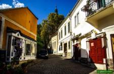 Szentendre! Oto najbardziej śródziemnomorskie ze wszystkich nieśródziemnomorskich miejsc [+WIDEO]