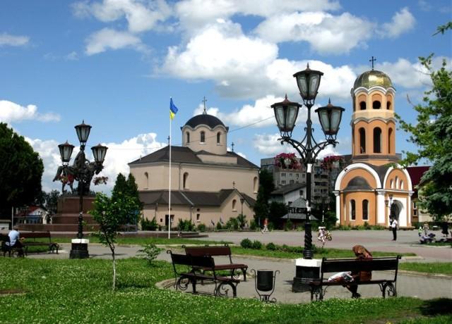 Haliczk ukraina