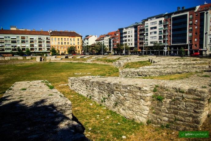 amfiteatr budapeszt