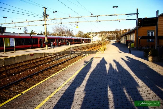 andefjord dworzec