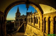 A może do Budapesztu? Z Wawy Wizzairem