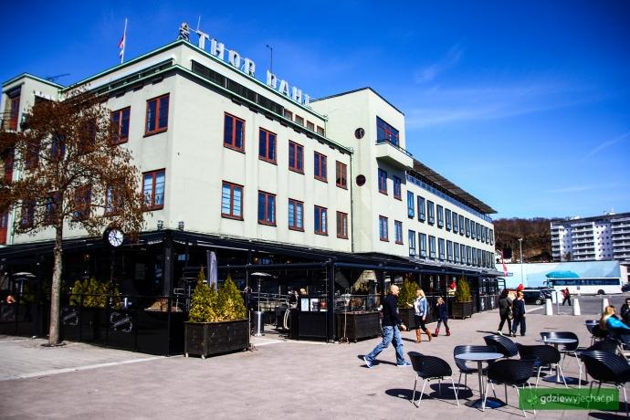 centrum sandefjord
