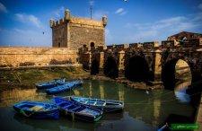 Tu słońce świeci przez 300 dni w roku! Agadir – lot za 497 zł