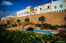 Prepare yourself. Turyści nadciągają. Świat spogląda na Essaouirę