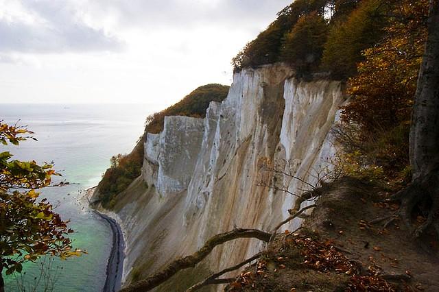 klify mons klint