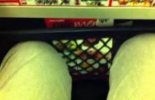 Słuchaj dzieciaków! Nietypowy pokaz procedur bezpieczeństwa w Pegasus Airlines