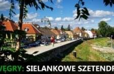 Z wizytą w Szetendre – śródziemnomorski klimat nad Dunajem