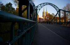 10 ciekawych miejsc, dla których warto odwiedzić Wrocław. Ale według nas