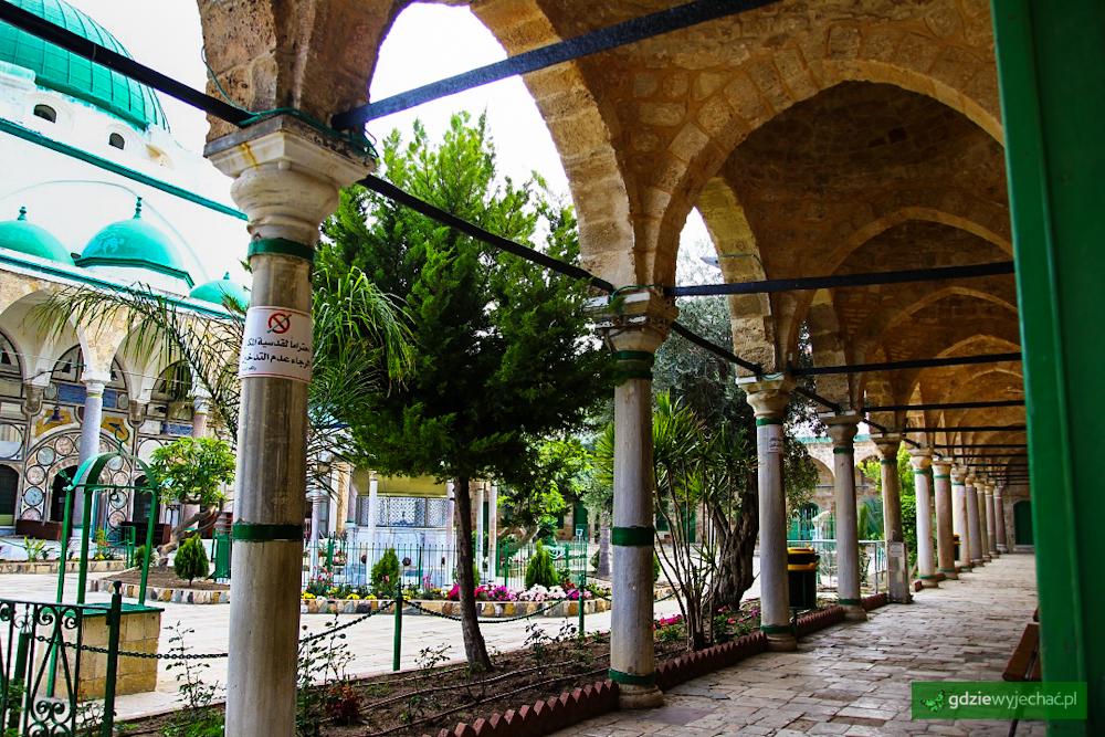 akka meczet duzy