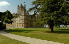 Zwiedzamy okolice Londynu. Słynny zamek z Downton Abbey i inne atrakcje