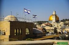Izrael, Jordania z Budapesztu za 364 zł jesienią. Różne terminy