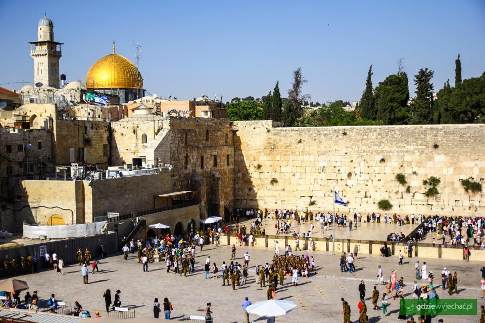 spotyka się z mężczyzną z Jerozolimy jak chodzić na randki