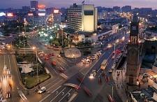 Pora pomyśleć o Casabance. To stolica północno-zachodniej Afryki