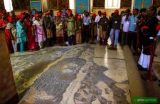 Madaba, czyli Wędrowne Motyle odkrywają miasto najsłynniejszej mozaiki