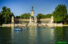 Zabytkowa Hiszpania czeka na was, wybierzcie się tam w niskiej cenie. Tanie loty do Madrytu z Warszawy za 137 zł.