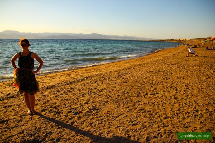 akaba plaża