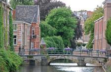 Holandia, Belgia na wrześniowy weekend z Polski za 68zł