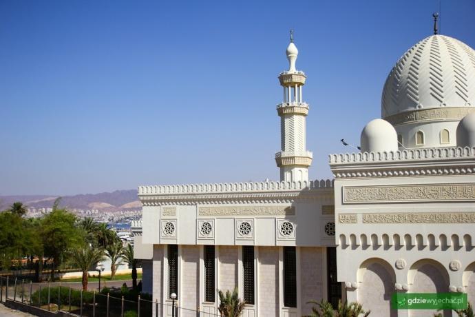 aqaba meczet