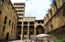 Fotospacer po autentycznie gotyckiej Barcelonie. Sami jej chcieliście [+MAPA]