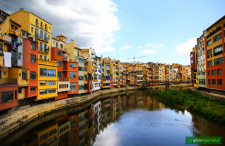 Zimowa propozycja – Barcelona Girona z Poznania za 144 zł