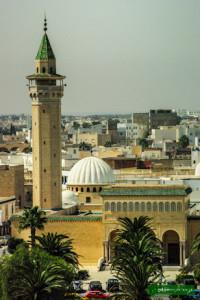 meczet monastir