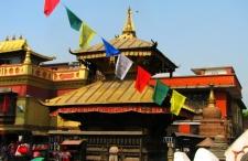 Na wakacje do Nepalu! Lot do Katmandu z Bratysławy za jedyne 1859 zł. (przeloty + dojazd)