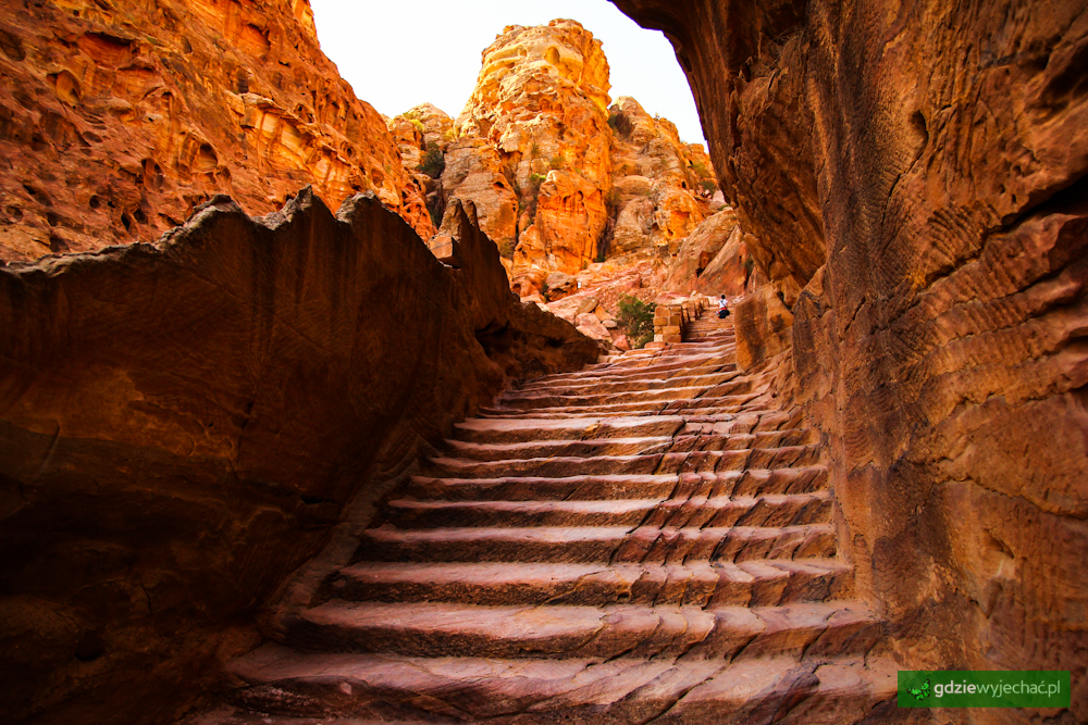 petra schody