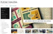 Mix Tygodnia #37: Irak, La Manche, Lukka + Plecak i Walizka