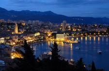 Miasto w pałacu i pałac w mieście. Czyli Split i jego największe zabytki