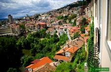 Skąd się wzięli Bułgarzy i gdzie mieli swoje stolice? Wszystkie 5 stolic