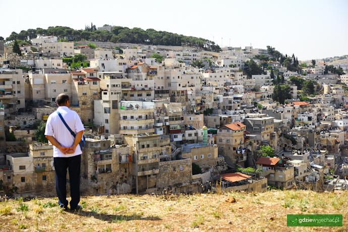 Jerozolima Miasto Dawida