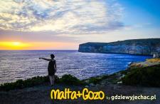 Wideo tripklip #5: Malta, Gozo i Wędrowne Motyle
