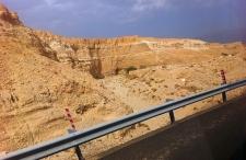 Poradnikowo: Jak poruszać się po Izraelu? Autobusem, pociągiem czy szerutem?