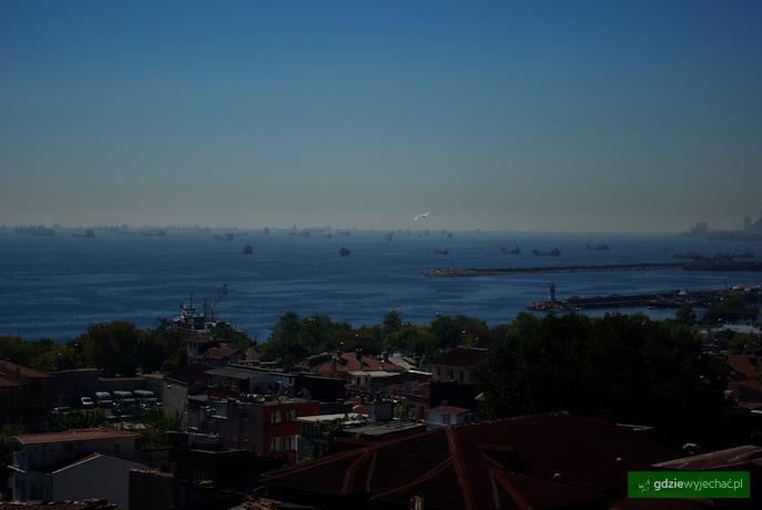 stambuł morze marmara