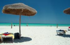Dżerba (Tunezja) – jaka pogoda we wrześniu? Temperatury wody i powietrza