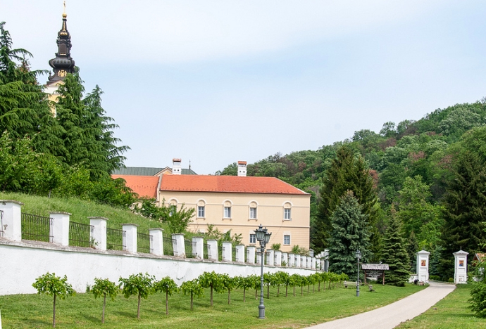 fruska gora serbia