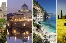 Italiatrip we wrześniu: Mediolan, Rzym, Sardynia, Piza za 489zł