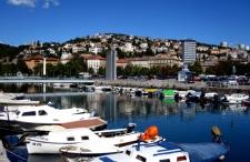 Rijeka to największy port Chorwacji. A czy jednocześnie to ciekawe miasto?