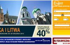 Ibisy, Orbisy i Mercure w Polsce 40% tańsze w weekendy. Przegląd