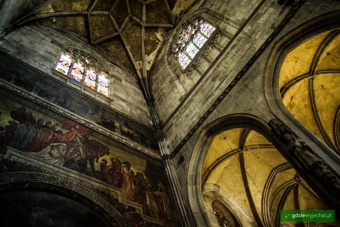 Koszyce Katedra