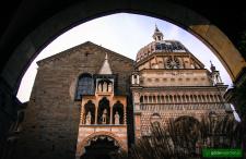 Przegląd lotów do Włoch: Bergamo, Rzym, Bolonia, Neapol