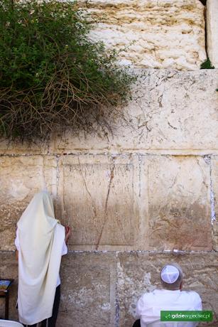 jerozolima modlitwa