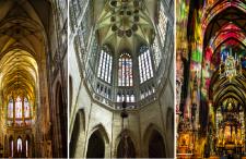 Nasze ulubione gotyckie kościoły. Coś, czego nigdy nie możemy sobie odmówić…