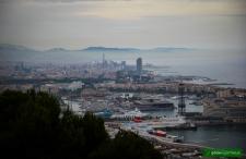 Barcelona z góry. Oto kilka sprawdzonych przez nas punktów widokowych. Mapa i wideo