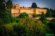 Przegląd lotów do Bergamo. Ceny od 93 zł