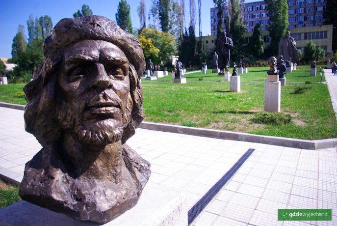 sofia muzeum komunizmu