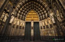 Koloński Dom. Kościół, który był najwyższą budowlą świata. Uffff…